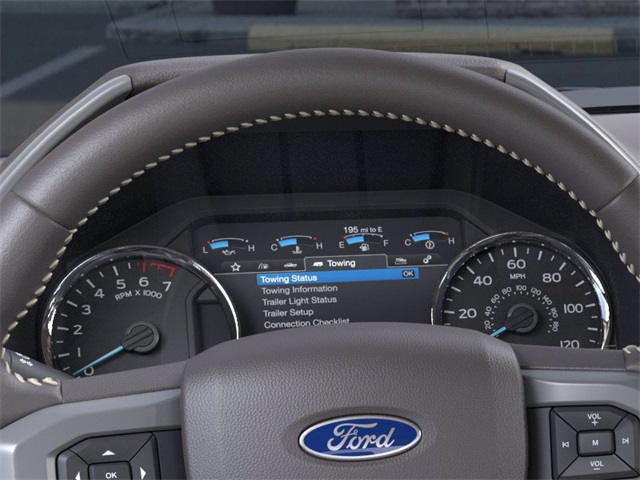 2020 Ford F-150 SuperCrew Cab 4x4, Pickup #GE23106 - photo 13