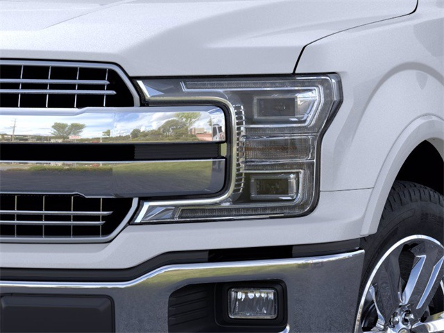 2020 Ford F-150 SuperCrew Cab 4x4, Pickup #GE23106 - photo 18