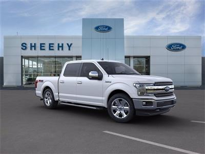 2020 Ford F-150 SuperCrew Cab 4x4, Pickup #GE23106 - photo 1
