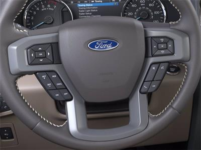 2020 Ford F-150 SuperCrew Cab 4x4, Pickup #GE23106 - photo 12