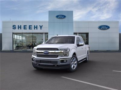 2020 Ford F-150 SuperCrew Cab 4x4, Pickup #GE23106 - photo 5