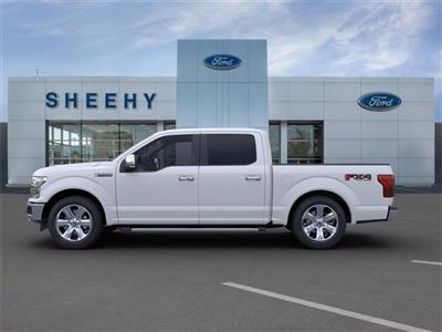 2020 Ford F-150 SuperCrew Cab 4x4, Pickup #GE23106 - photo 6