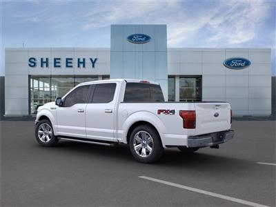 2020 Ford F-150 SuperCrew Cab 4x4, Pickup #GE23106 - photo 7