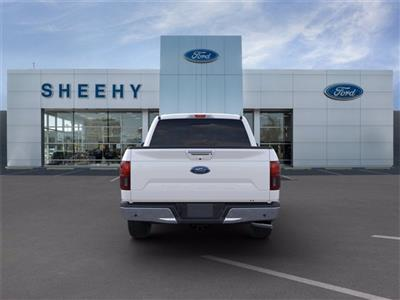 2020 Ford F-150 SuperCrew Cab 4x4, Pickup #GE23106 - photo 8