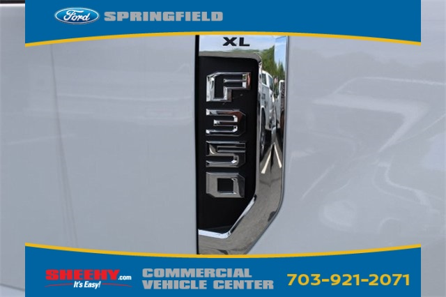 2019 F-350 Super Cab 4x4,  Knapheide Standard Service Body #GE28545 - photo 10