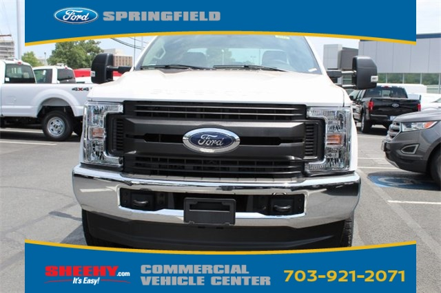 2019 F-350 Super Cab 4x4,  Knapheide Standard Service Body #GE28545 - photo 3