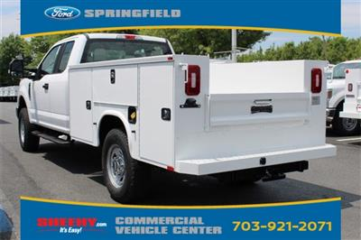 2019 F-350 Super Cab 4x4,  Knapheide Standard Service Body #GE28545 - photo 5