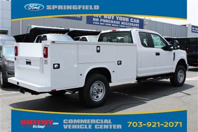 2019 F-350 Super Cab 4x4,  Knapheide Standard Service Body #GE28545 - photo 2