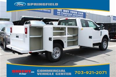 2019 F-350 Super Cab 4x4,  Knapheide Standard Service Body #GE28545 - photo 7