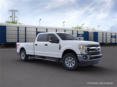 2020 Ford F-250 Crew Cab 4x4, Pickup #GE31184 - photo 1