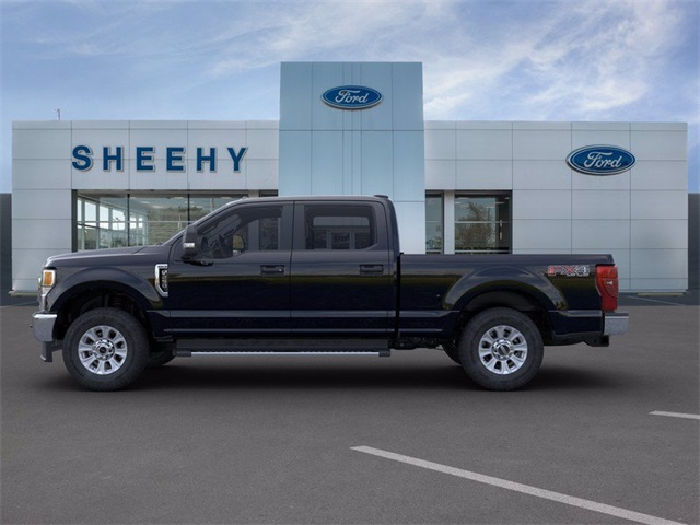 2020 Ford F-250 Crew Cab 4x4, Pickup #GE31185 - photo 6