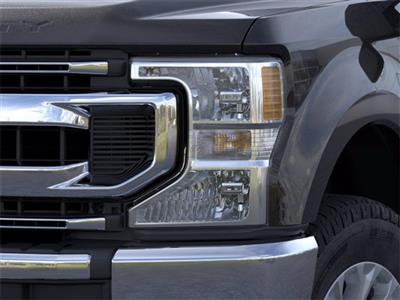 2020 Ford F-250 Crew Cab 4x4, Pickup #GE31185 - photo 18