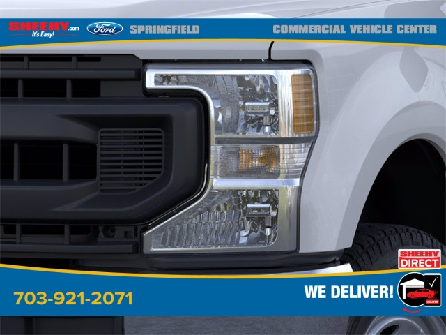 2020 Ford F-250 Crew Cab 4x4, Pickup #GE31303 - photo 18
