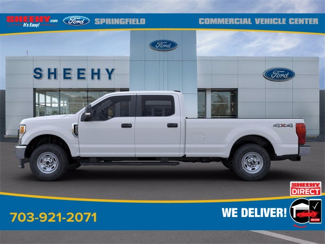 2020 Ford F-250 Crew Cab 4x4, Pickup #GE31303 - photo 6