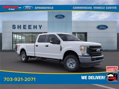 2020 Ford F-250 Crew Cab 4x4, Pickup #GE31303 - photo 1