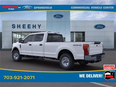 2020 Ford F-250 Crew Cab 4x4, Pickup #GE31303 - photo 7