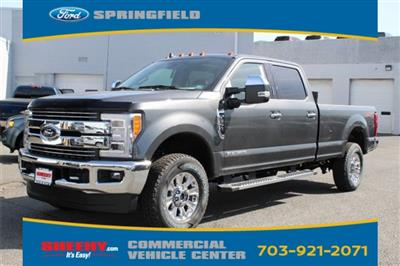 2019 F-350 Crew Cab 4x4,  Pickup #GE31659 - photo 4