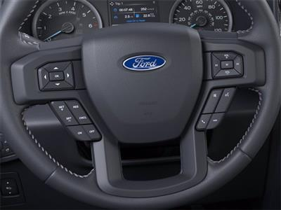 2020 Ford F-150 SuperCrew Cab 4x4, Pickup #GE33421 - photo 12