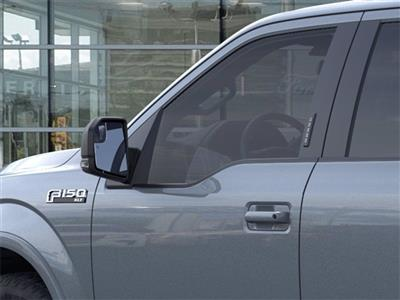 2020 Ford F-150 SuperCrew Cab 4x4, Pickup #GE33421 - photo 20