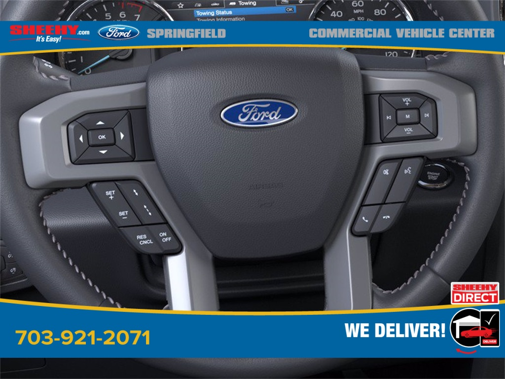 2020 Ford F-150 SuperCrew Cab 4x4, Pickup #GE33483 - photo 12