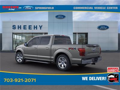 2020 Ford F-150 SuperCrew Cab 4x4, Pickup #GE33483 - photo 7