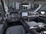 2021 F-150 SuperCrew Cab 4x4,  Pickup #GE34638 - photo 9