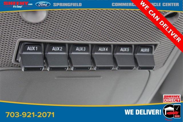 2019 F-250 Regular Cab 4x2, Knapheide Steel Service Body #GE37767 - photo 25