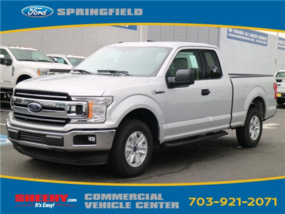 2018 F-150 Super Cab,  Pickup #GE38948 - photo 1