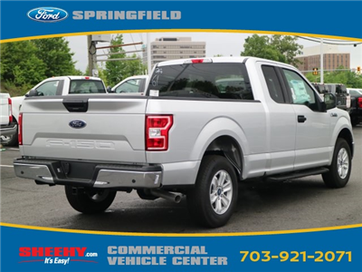 2018 F-150 Super Cab,  Pickup #GE38948 - photo 4