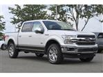 2018 F-150 SuperCrew Cab 4x4,  Pickup #GE39612 - photo 1