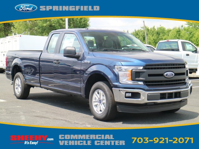 2018 F-150 Super Cab 4x2,  Pickup #GE43365 - photo 27