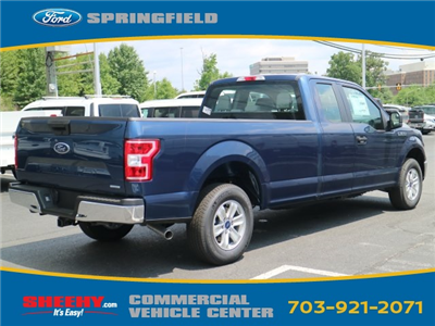 2018 F-150 Super Cab,  Pickup #GE43365 - photo 2
