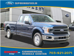 2018 F-150 Super Cab 4x2,  Pickup #GE43365 - photo 1