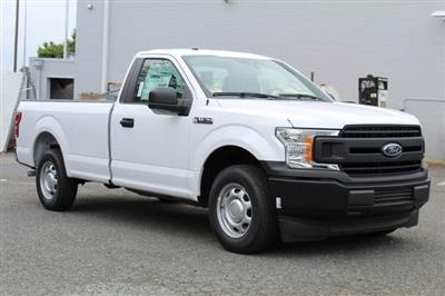 2019 F-150 Regular Cab 4x2,  Pickup #GE44927 - photo 1
