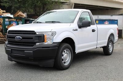 2019 F-150 Regular Cab 4x2,  Pickup #GE44927 - photo 3