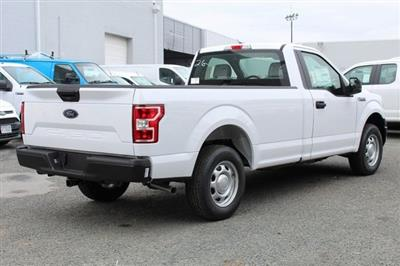 2019 F-150 Regular Cab 4x2,  Pickup #GE44927 - photo 2