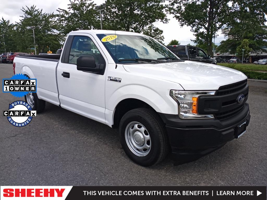 2019 F-150 Regular Cab 4x2,  Pickup #GE44962 - photo 1