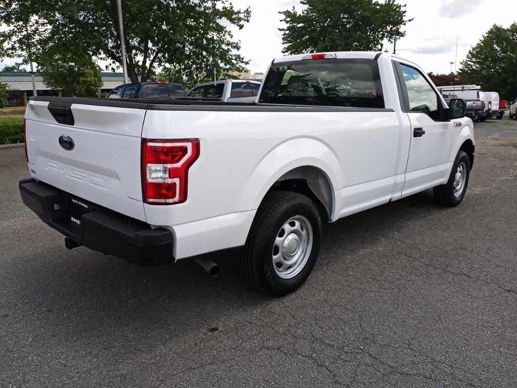 2019 F-150 Regular Cab 4x2,  Pickup #GE44962 - photo 3