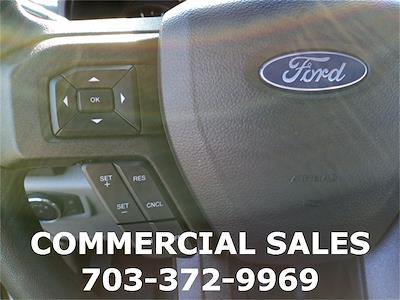 2020 Ford F-350 Super Cab 4x4, Knapheide Steel Service Body #GE52240 - photo 31