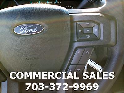2020 Ford F-350 Super Cab 4x4, Knapheide Steel Service Body #GE52240 - photo 32