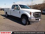 2020 Ford F-350 Super Cab 4x4, Knapheide Steel Service Body #GE52240 - photo 1