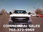 2020 Ford F-350 Super Cab 4x4, Knapheide Steel Service Body #GE52240 - photo 5