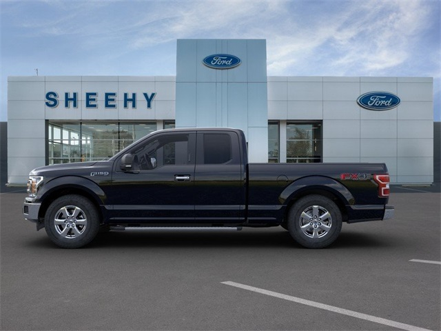 2019 F-150 Super Cab 4x4, Pickup #GE57569 - photo 2