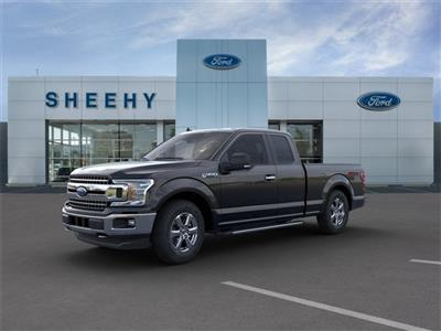 2019 F-150 Super Cab 4x4, Pickup #GE57569 - photo 3