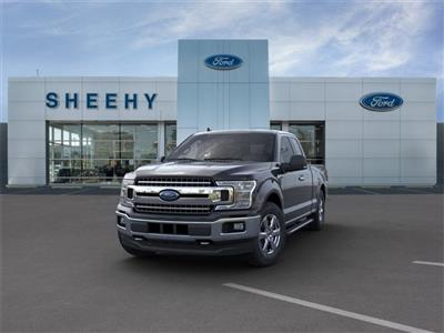 2019 F-150 Super Cab 4x4, Pickup #GE57569 - photo 1