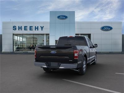 2019 F-150 Super Cab 4x4, Pickup #GE57569 - photo 8