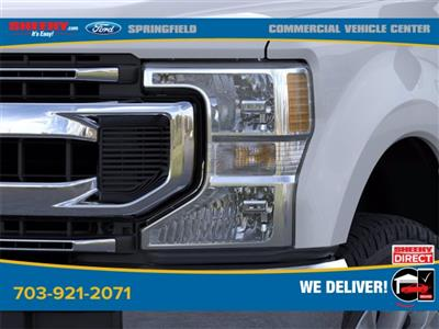 2020 Ford F-250 Crew Cab 4x4, Pickup #GE57821 - photo 18