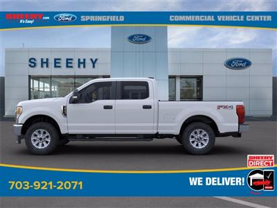 2020 Ford F-250 Crew Cab 4x4, Pickup #GE57821 - photo 6