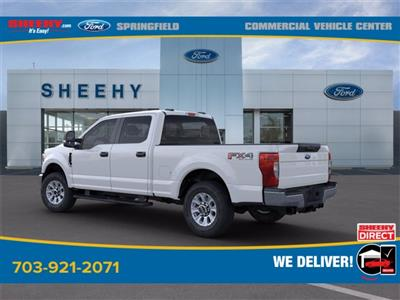 2020 Ford F-250 Crew Cab 4x4, Pickup #GE57821 - photo 7