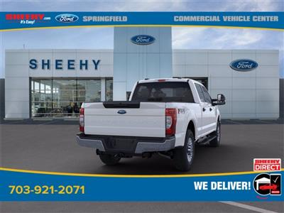 2020 Ford F-250 Crew Cab 4x4, Pickup #GE57821 - photo 2